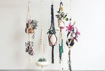 A FEW THINGS I WOULD LOVE AROUND THE HOME / bower bird time - ideas to create and decorate