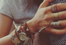 Fashion Fancies / by Hannah Wobbe