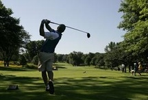 Golf / Golf Digest proclaimed Rockford the best mid-sized golf city in the United States thanks to our many green treasures.
