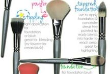Best Beauty Products and Tips / by Torreka J.