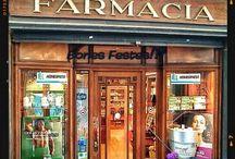 Pharmacy / by Teresa Alier