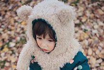 kids style / by sbradley