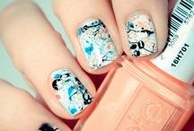nails / by sbradley