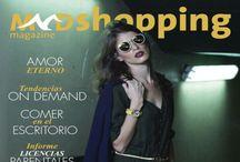 MVD Shopping Magazine / Leé online todas las ediciones de nuestra revista! O encontrá la edición impresa en la oficina de Comprador Frecuente del Shopping.