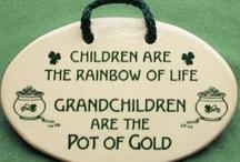 Grandma stuff / All things gramma
