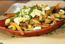 Food / Rockford's restaurant scene is slathered with uniquely local flavor!