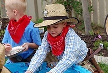"Wild West Library Program / See also boards for: Recipes for Storytime; and Horses. ""Ride, ride, ride the range, round up all the cows...""  / by Jane McManus"