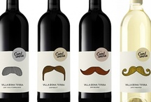 Fun Labels / by 3 E Wines