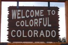 Colorado / by Amie Lee-Power-Boggeman