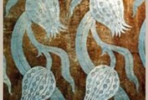 Inspiration: Antique Textiles