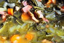 Soups / by Missy Howard Robinson