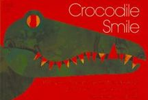 "Alligators and Crocodiles / Picture Books and activities for Storytime. ""3 Little monkeys, swinging in a tree, teasing Mr. Crocodile..."" / by Jane McManus"