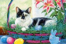 Easter / by Becky McQuinn