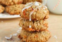 Cookies / by Missy Howard Robinson