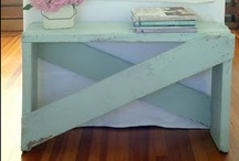 DIY Projects / Projects you can tackle yourself