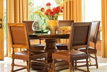Living & Dining Rooms