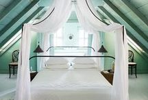 Inspiration: Beautiful Rooms