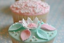 Cakes and Cupcakes / by Becky McQuinn