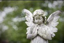 Angels and Cherubs / by Becky McQuinn