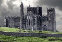 All things Irish / by Becky McQuinn
