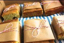 BBWI STALL DESIGN & CAKE PACKAGING