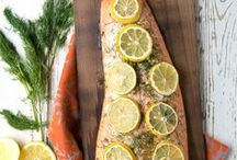 Dinner - Fish / Seafood / THE best seafood dinner dishes from around the web!