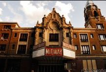Awesome Architecture / There are plenty of historic and beautiful buildings in the Rockford area showcasing a variety of different types of architecture
