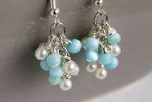 Jewelry Tutorials and Ideas / by Torreka J.