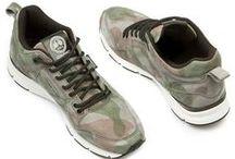 Footwear / by Karmaloop