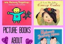 "Adoption / Picture Books and activities for Storytime. See also board for Family, Friends & Home. ""Not flesh from my flesh, nor bone from my bone..."" / by Jane McManus"