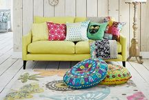 Stylish Spaces / Inspiring spaces and home decor ideas.