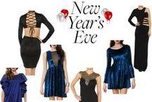 New Years Eve / by Karmaloop