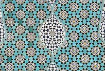 Inspiration: Patterns / Things that inspire me