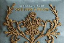 Once Upon A Pillow: Book Release and Happenings