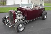 1932 Ford Roadster - LeBaron Bonney Company / 1932 Ford Roadster - Customer Installation - 001 - LeBaron Bonney Company