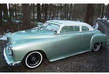 1951 Plymouth 2-Door - LeBaron Bonney Company / 1951 Plymouth 2-Door - Customer Installation - 008 - LeBaron Bonney Company