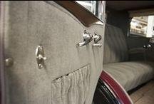 1930 Chevrolet 4-Door Sedan #30-559 - LeBaron Bonney Company / 1930 Chevrolet 4-Door Sedan #30-559 - In-House Installation - 001 - LeBaron Bonney Company