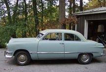 1950 Ford Custom Tudor - LeBaron Bonney Company / 1950 Ford Custom Tudor - Customer Installation - 005 - LeBaron Bonney Company