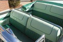 1956 Buick Roadmaster Convertible - LeBaron Bonney Company / 1956 Buick Roadmaster Convertible - In-House Installation - 005 - LeBaron Bonney Company