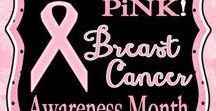 Breast Cancer Awareness Month Oct 2017