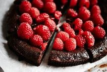Desserts & Sweet Treats