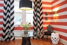 Style - Stripes / by Jenna Burger