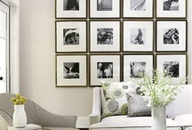 Decorate With: Photos / by Jenna Burger