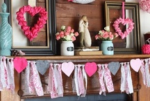 Holiday: Valentine's / by Jenna Burger