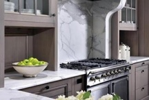 Gorgeous Kitchens / by SAS Interiors Jenna Burger