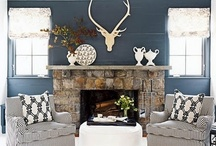 Decorate With - Faux Animal Heads / by Jenna Burger