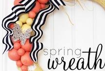 Seasonal: Spring / by Jenna Burger