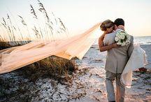 Wedding Ideas / Everything I want for my own wedding :) / by Kelsey Nicole Bair