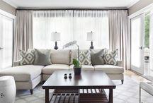 Apartment Decor / by Kelsey Nicole Bair