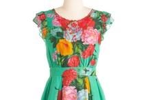 Dresses / by Susan Yates
